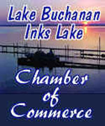 Lake Buchanan/Inks Lake Chamber of Commerce