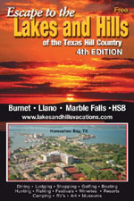 View the Lakes and Hills Tourism Guide Book On-Line