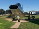 Highland Lakes Air Museum