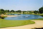 Texas Hill Country Golf Courses: Ram Rock Golf Course - Horseshoe Bay, Texas