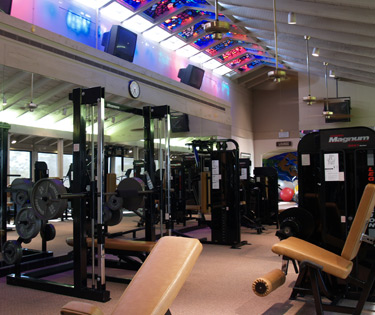 Bayside Fitness Center & Spa