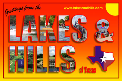 Pick-Up a Lakes and Hills Postcard at one of the many convenient locations around the region.