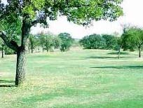 Texas Hill Country Golf Courses - Meadowlakes Golf Course, Meadowlakes, Texas