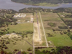 Spicewood Airport